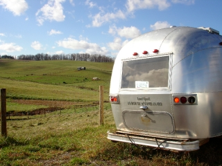 1969 Airstream Safari